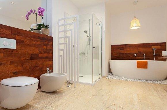 Problème d'humidité avec une VMC en panne dans la salle de bain