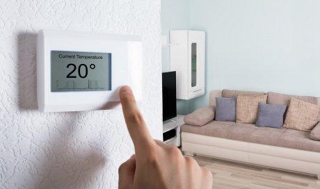Pose de chauffage électrique basse consommation